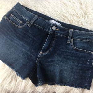 Paige Cutoff shorts